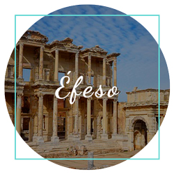 Qué ver en Éfeso
