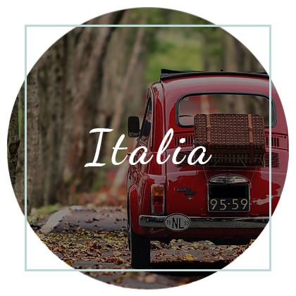 Qué ver en Italia