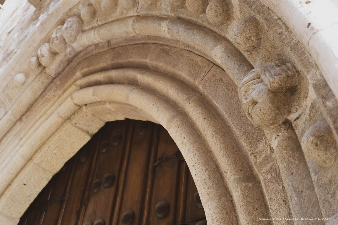 Puertas de Trujillo