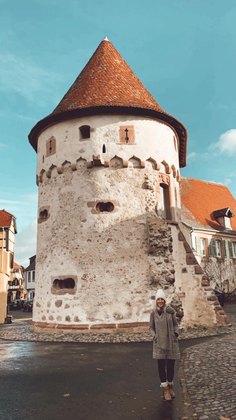 Ammerschwihr, Alsace