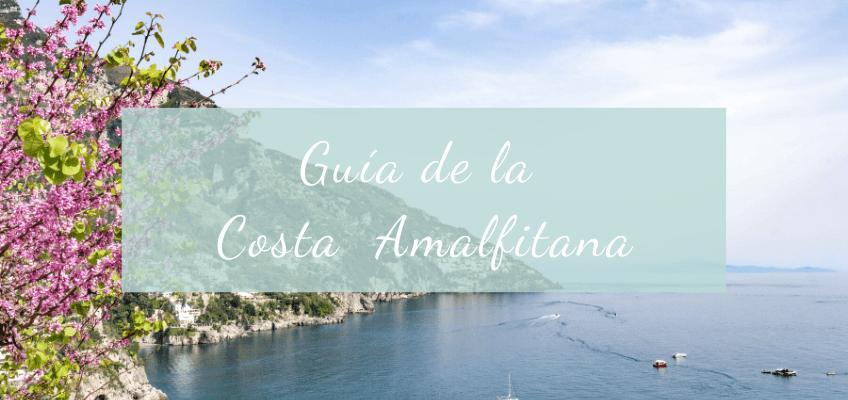 Guia Costa Amalfitana