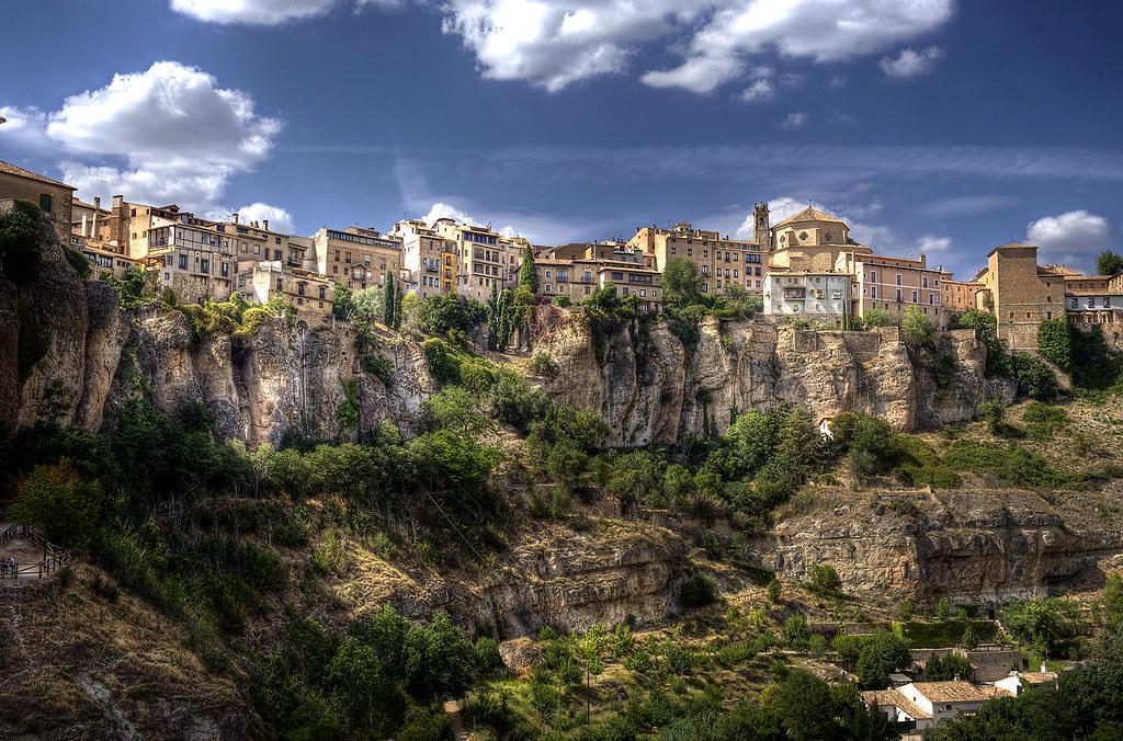 Cuenca (España)
