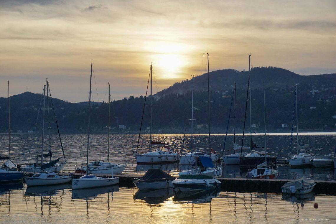 Ranco, Lago Maggiore