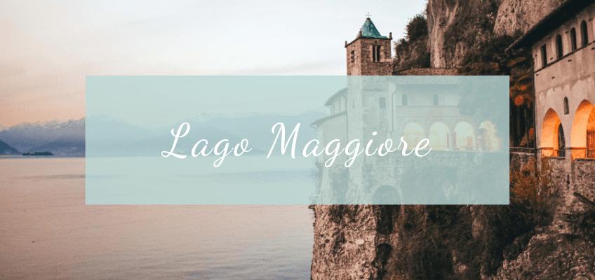 Qué ver en Lago Maggiore