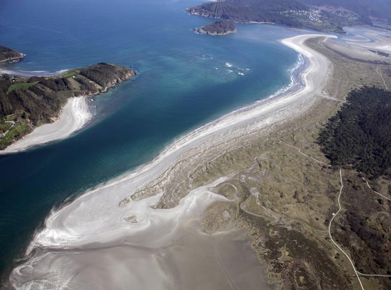 Playa de Morouzos (Ortigiueira)   A Coruña - Galicia
