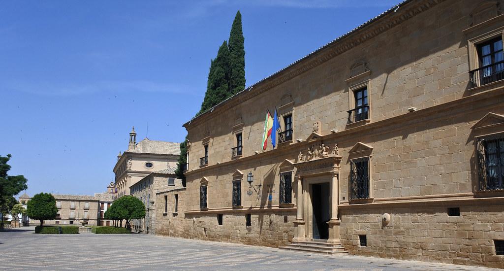 Úbeda (Jaén)   Andalucía