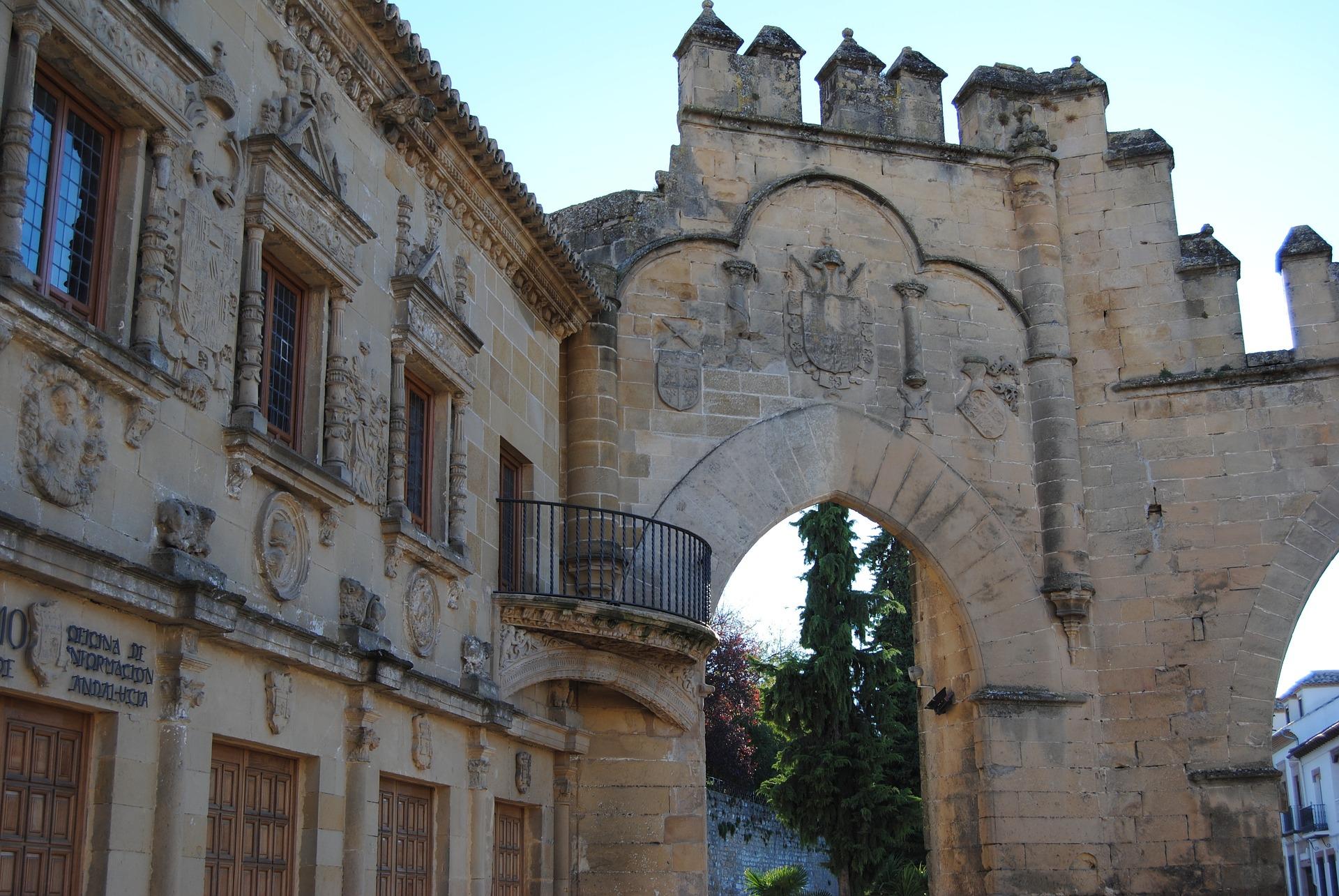 Baeza (Andalucía) | España