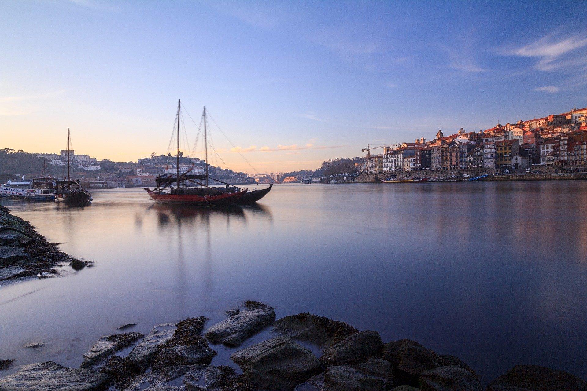 Oporto   Qué ver en Portugal