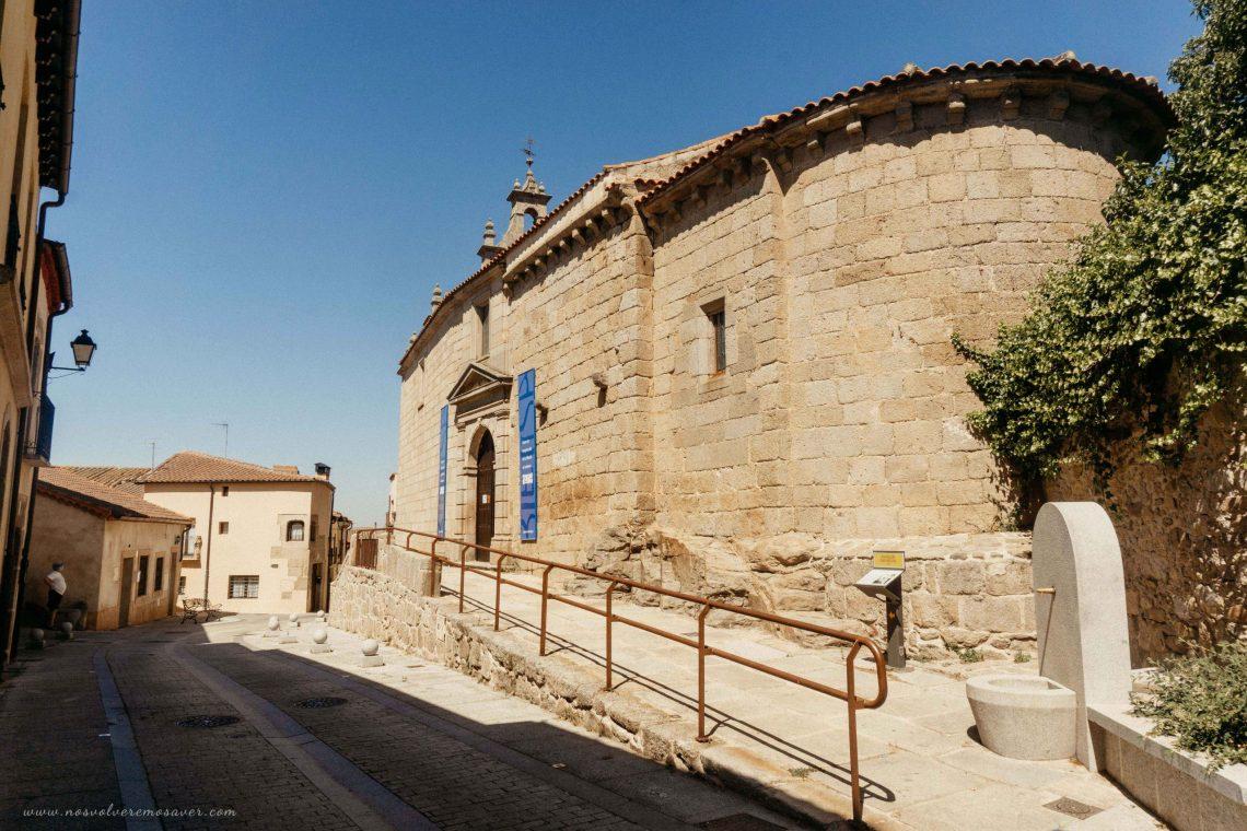 Iglesia de San Miguel (Bletisa)