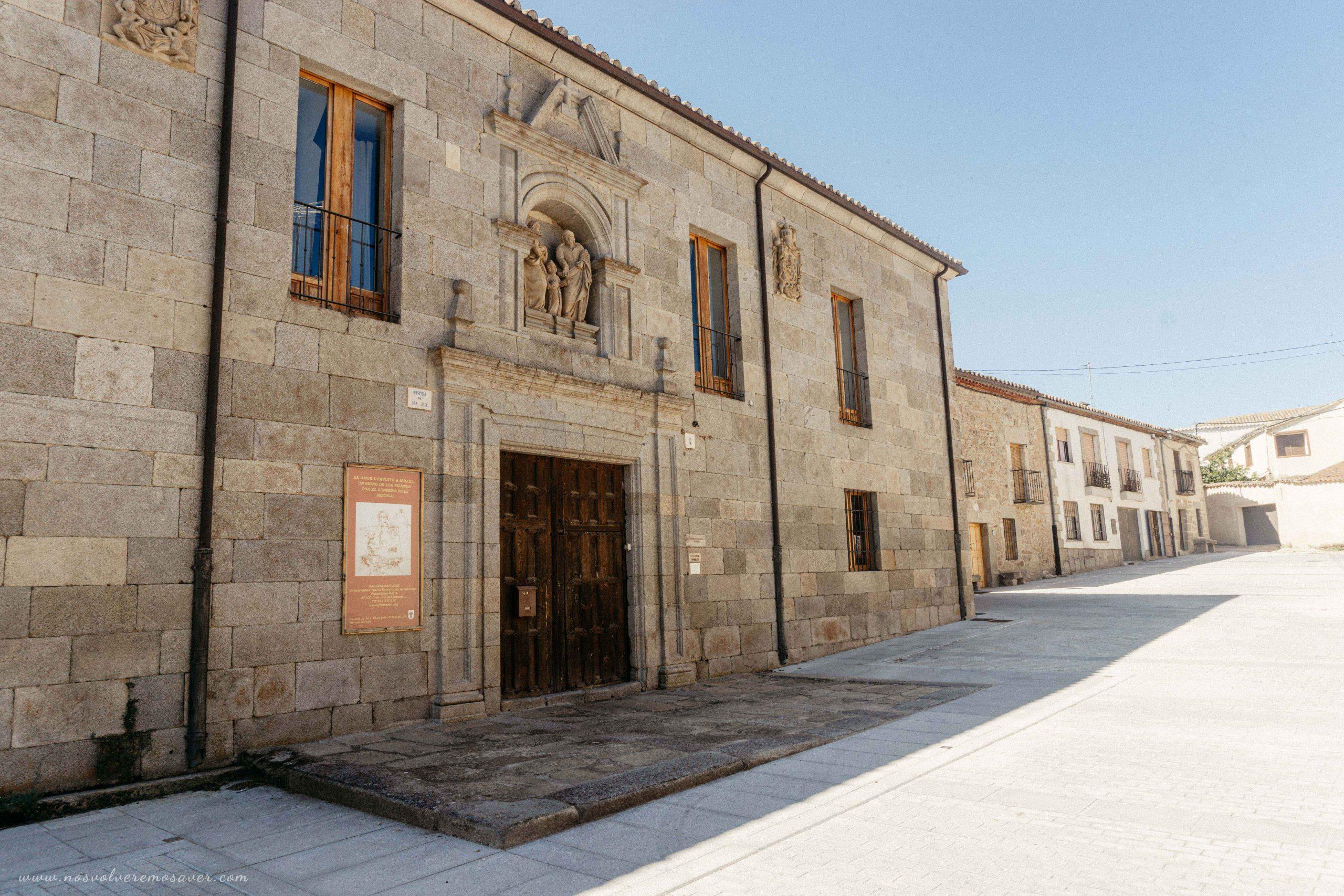 Hospital de San José