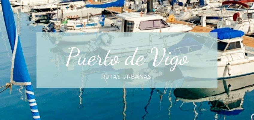 Puerto de Vigo (Galicia)