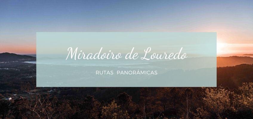 Miradoiro de Louredo (Carnota, Costa da Morte)