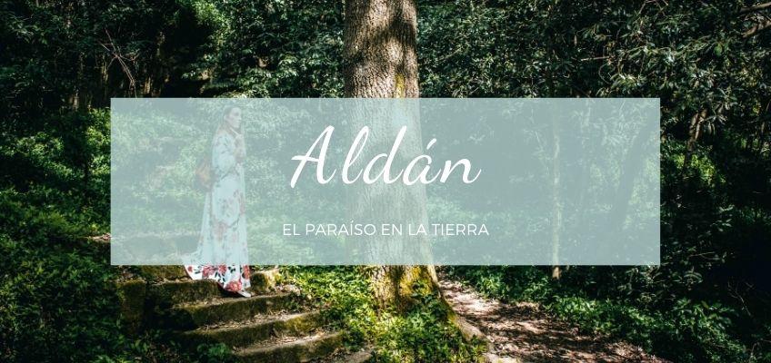 Qué ver en Aldán
