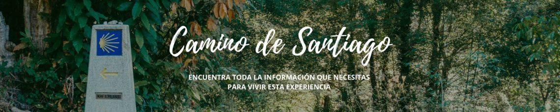 Guía para hacer el Camino de Santiago