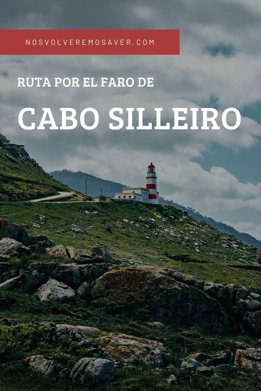 Faro Cabo Silleiro