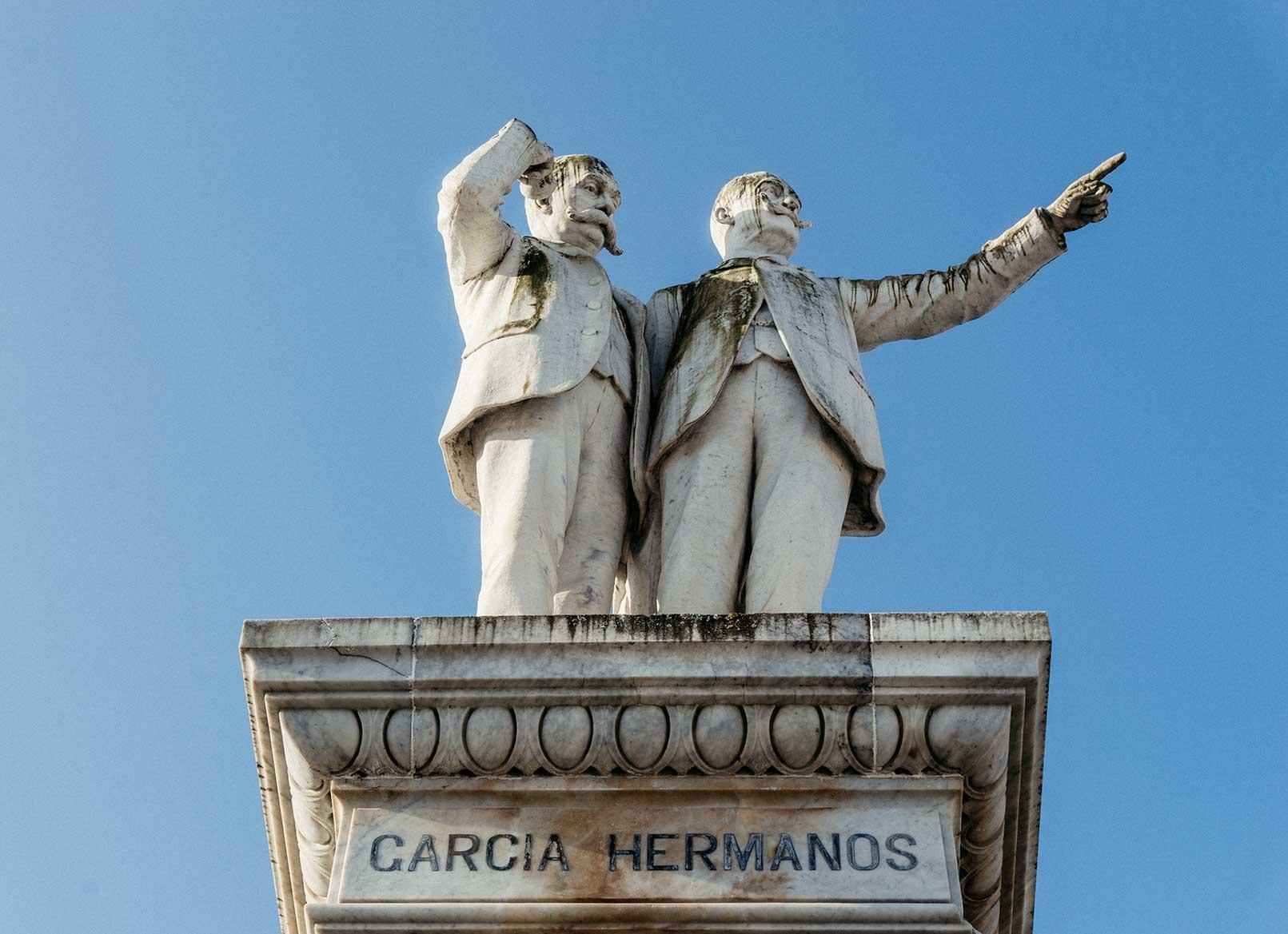 Hermanos García Naviera