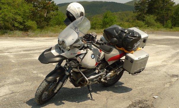 BMW R1150 ADV 2004