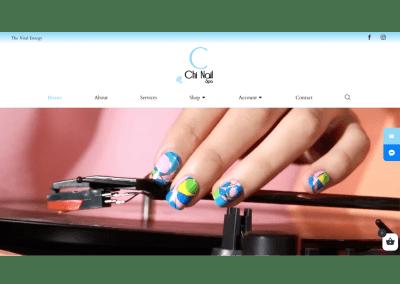 chinailspa.com