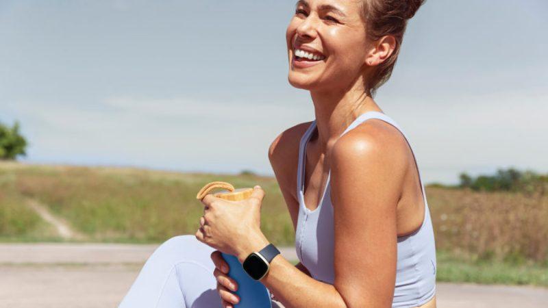 Fitbit, des montres connectées encore plus intelligentes