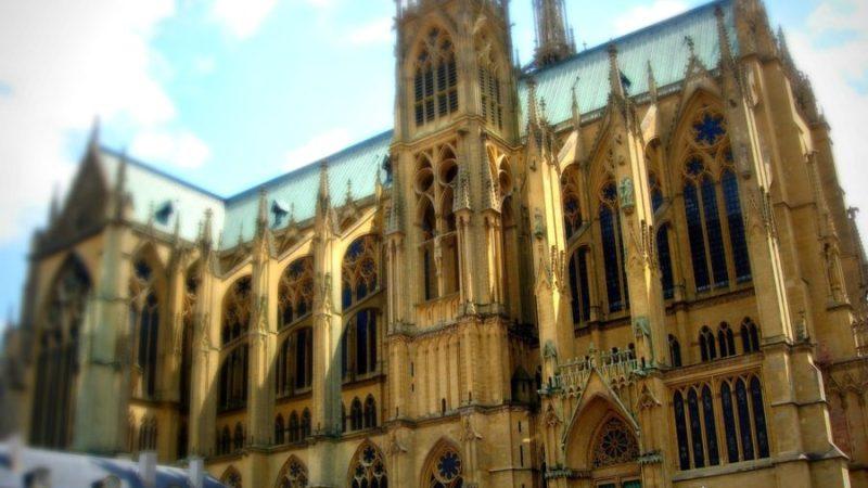 Top 5 des lieux à visiter en Moselle