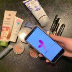 INCI Beauty application