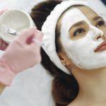 masque argile mask cosmetic