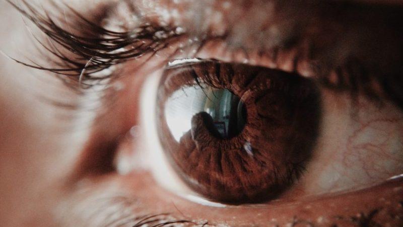 Mes yeux sont rouges, que faire ?
