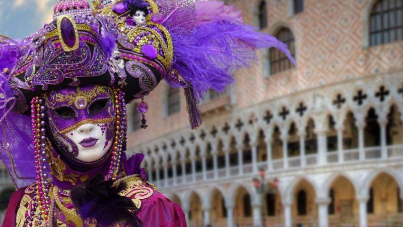 Carnaval de Venise, entre festivités et costumes