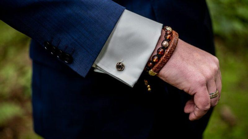 Bijoux pour homme : 3 marques à connaitre