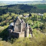 vianden château luxembourg