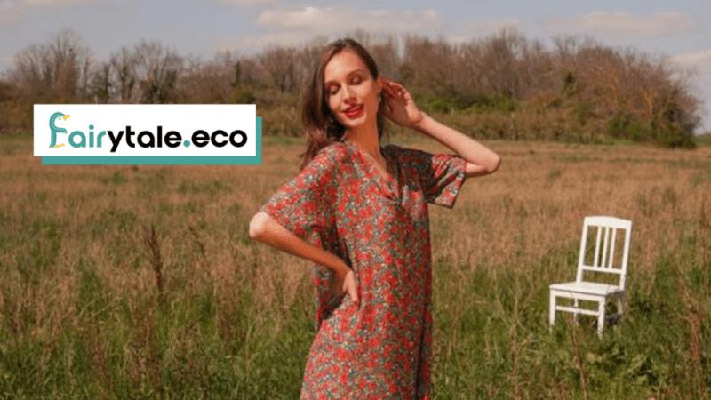 Fairytale.eco : un e-shop multimarques de mode éthique