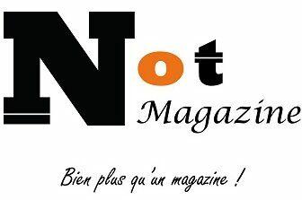Not Magazine