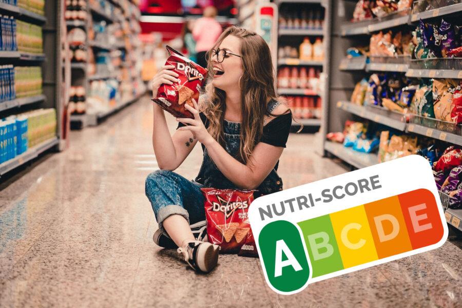 Nutri-Score, comment ça fonctionne ?