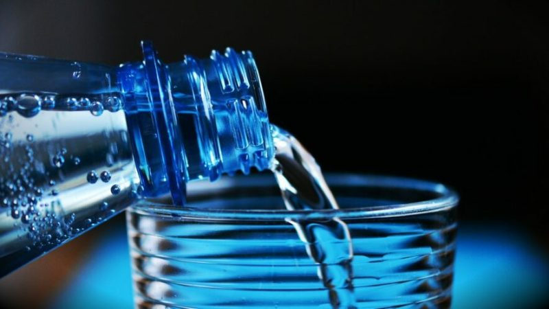 L'eau pétillante : bonne ou mauvaise ?