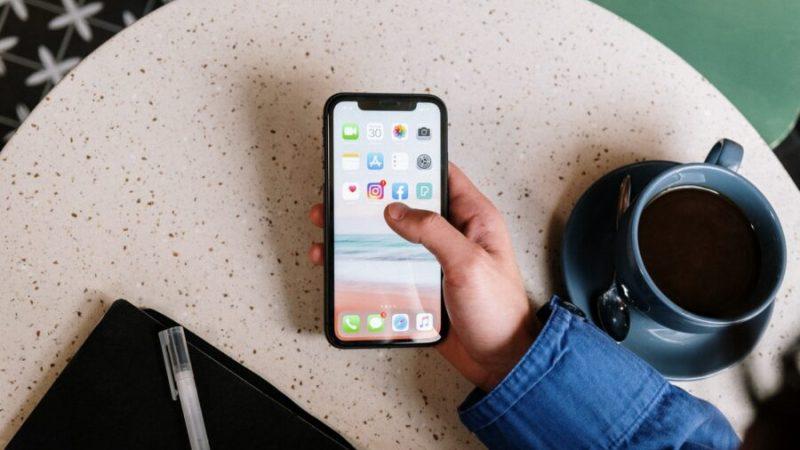 Top 3 des meilleurs smartphones en 2021