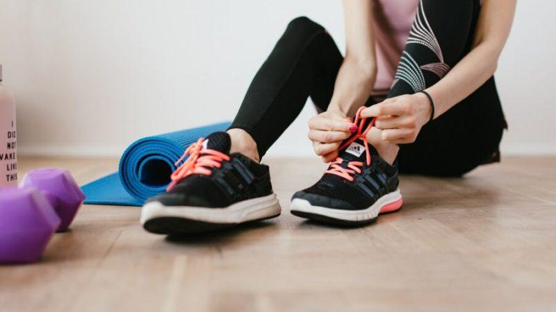 Sport à la maison : les accessoires à avoir chez soi