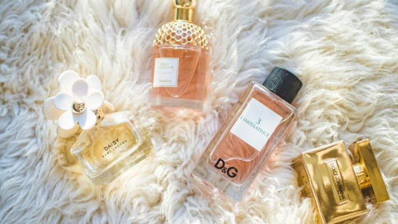 Comment payer son parfum moins cher ?