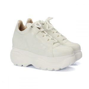 tenis sneaker, tenis bufalo, tenis búfalo, tenis salto, tenis feminino chunky, tenis sneaker feminino, tenis branco