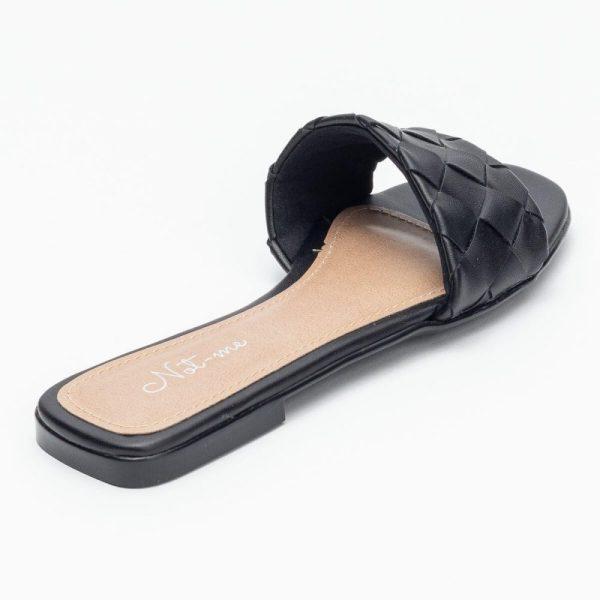 Sandália rasteirinha salto taça Calçado Feminino Loja Online not-me shoes (23)