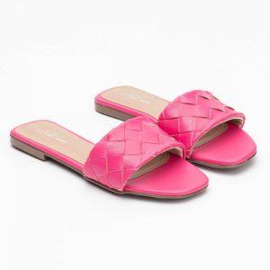 Sandália rasteirinha salto taça Calçado Feminino Loja Online not-me shoes (27)