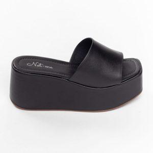 comprar mule salto tamancos rasteira flatform sandalia Calçados sapatos tenis Feminino site Loja Online notme shoes baratos (25) (1)