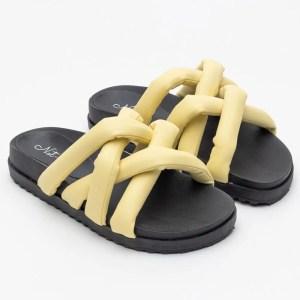 Sandália rasteirinha plataforma Calçado Feminino Loja Online not-me shoes atacado varejo brusque ecommerce (7)