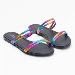 Sandália rasteirinha salto taça Calçado Feminino Loja Online not-me shoes (7)