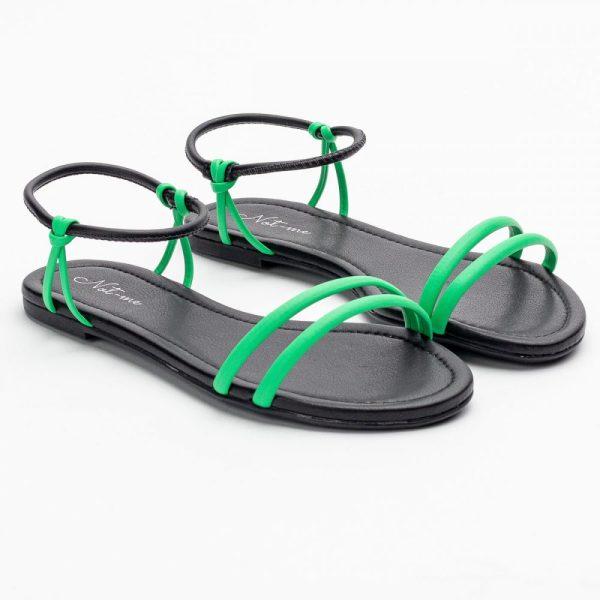 Sandália rasteirinha salto taça plataforma Calçado Feminino Loja Online not-me shoes atacado varejo brusque ecommerce (20)