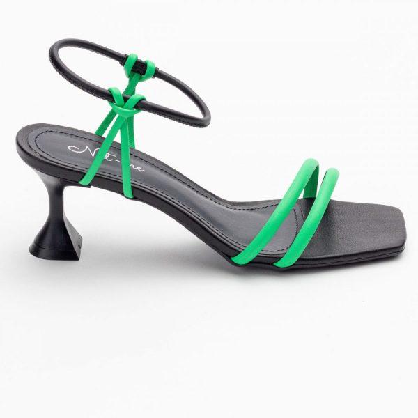 Sandália rasteirinha salto taça plataforma Calçado Feminino Loja Online not-me shoes atacado varejo brusque ecommerce (65)