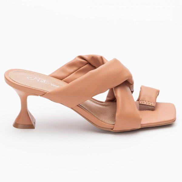 Sandália rasteirinha salto taça plataforma bota Calçado Feminino Loja Online not-me shoes (47)