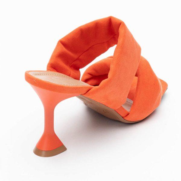 Sandália rasteirinha salto taça plataforma Calçado Feminino Loja Online not-me shoes atacado varejo brusque ecommerce (193)