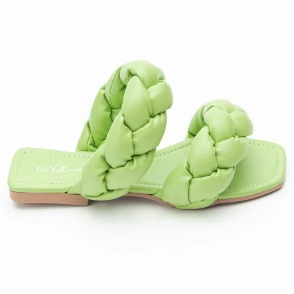 Sandália rasteirinha salto taça plataforma Calçado Feminino Loja Online not-me shoes atacado varejo brusque ecommerce (80)