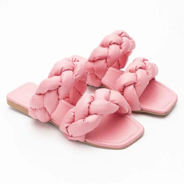 Sandália rasteirinha salto taça plataforma Calçado Feminino Loja Online not-me shoes atacado varejo brusque ecommerce (91)