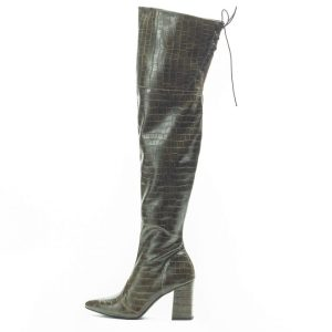 coturno botas salto calçados sapato feminino site online notme shoes comprar tamanco